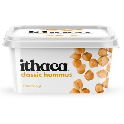 Ithaca Classic Hummus - 10oz