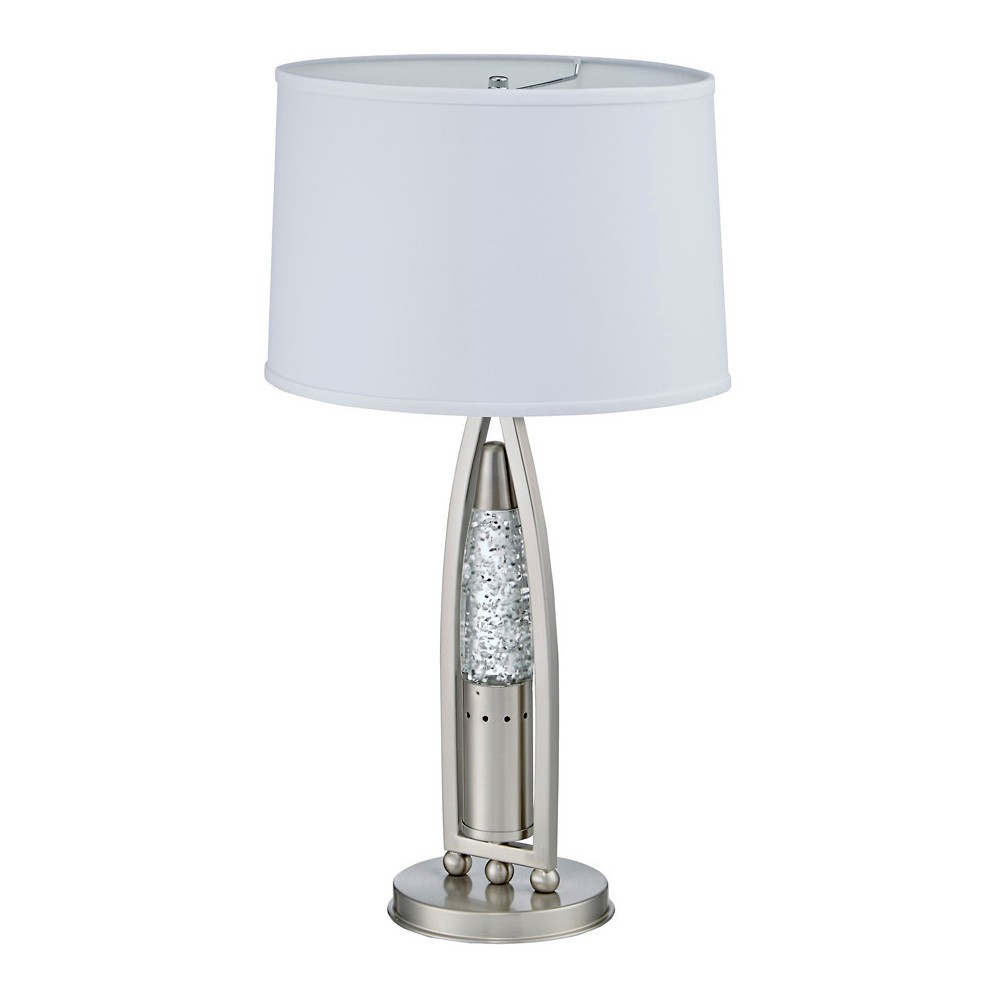 Image of Table Lamp (Lamp Only) - Inspire Q, Nickel