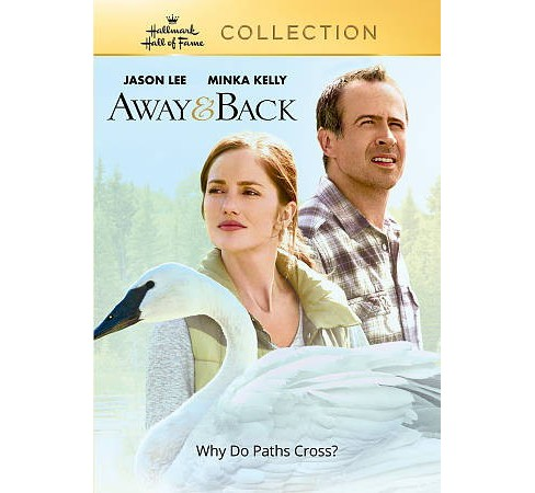 Away & Back (DVD) - image 1 of 1