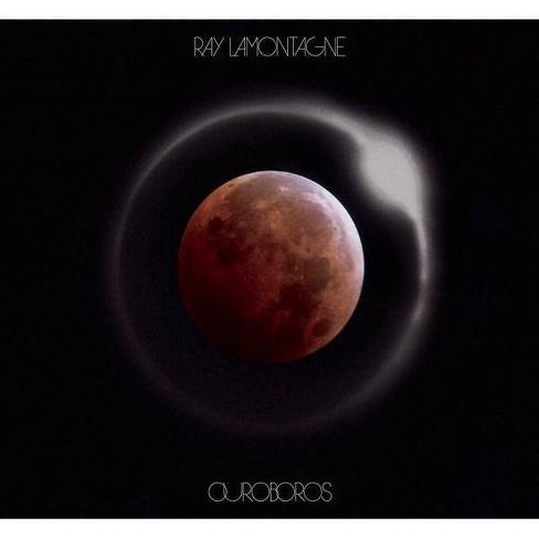 Ray LaMontagne - Ouroboros - image 1 of 1