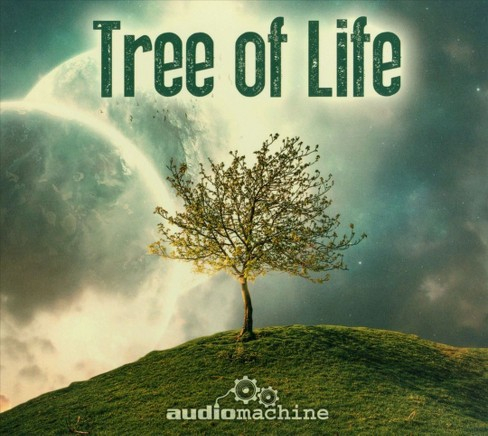 Audiomachine - Dinletir:Tree of life (CD) - image 1 of 1