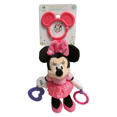 Disney Baby Minnie Mouse Activity Toy - 9
