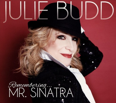 Julie budd - Remembering mr. sinatra (CD) - image 1 of 1