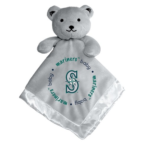MLB Seattle Mariners Gray Baby Bear - image 1 of 1