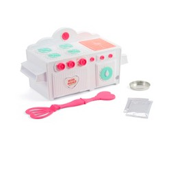 Num Noms Baking Oven Kit, play food and toy kitchens