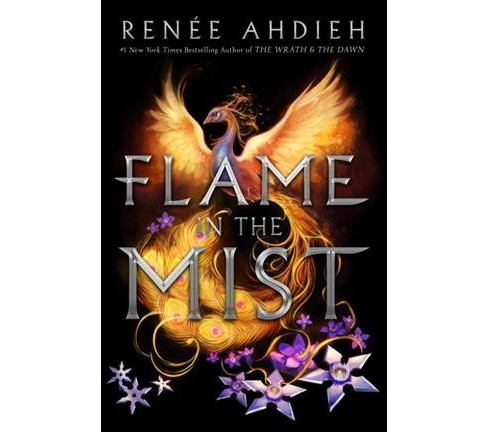 Flame in the Mist (Unabridged) (CD/Spoken Word) (Renee Ahdieh) - image 1 of 1