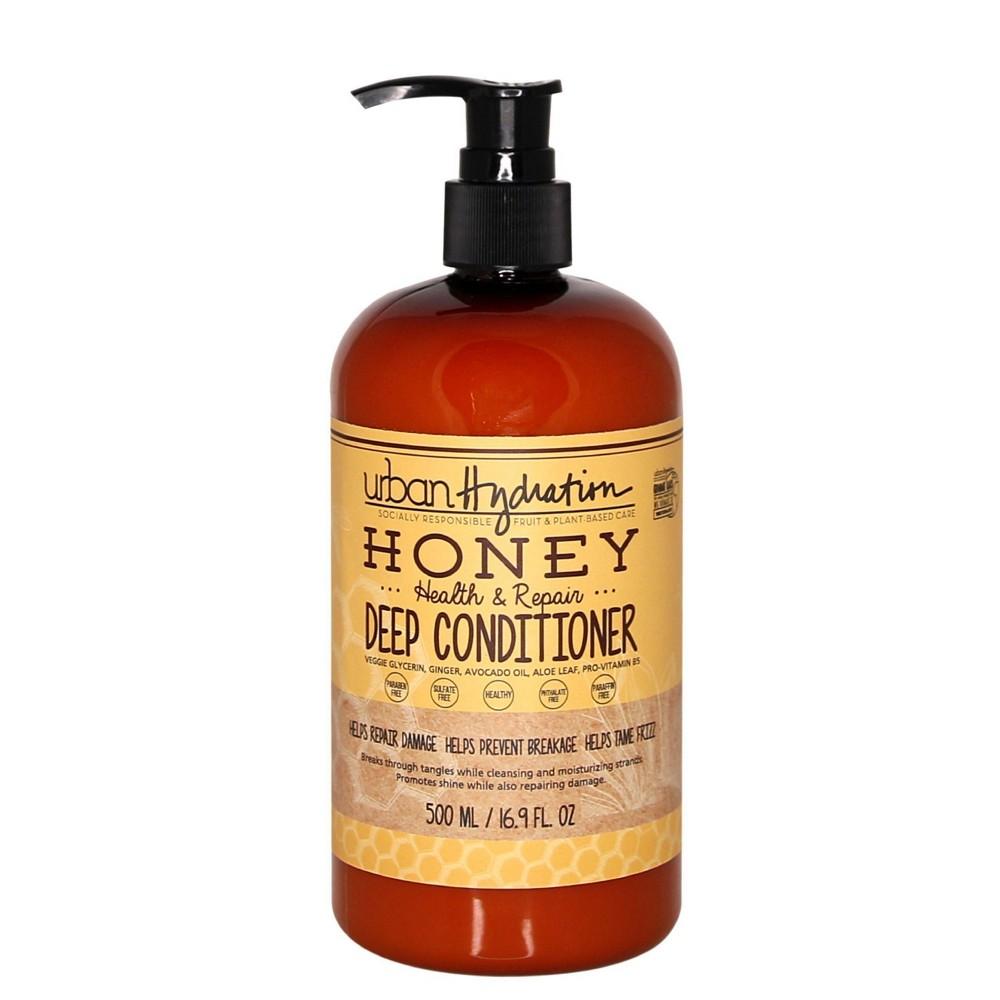 Image of Urban Hydration Health & Repair Deep Hair Conditioner - 16.9 fl oz