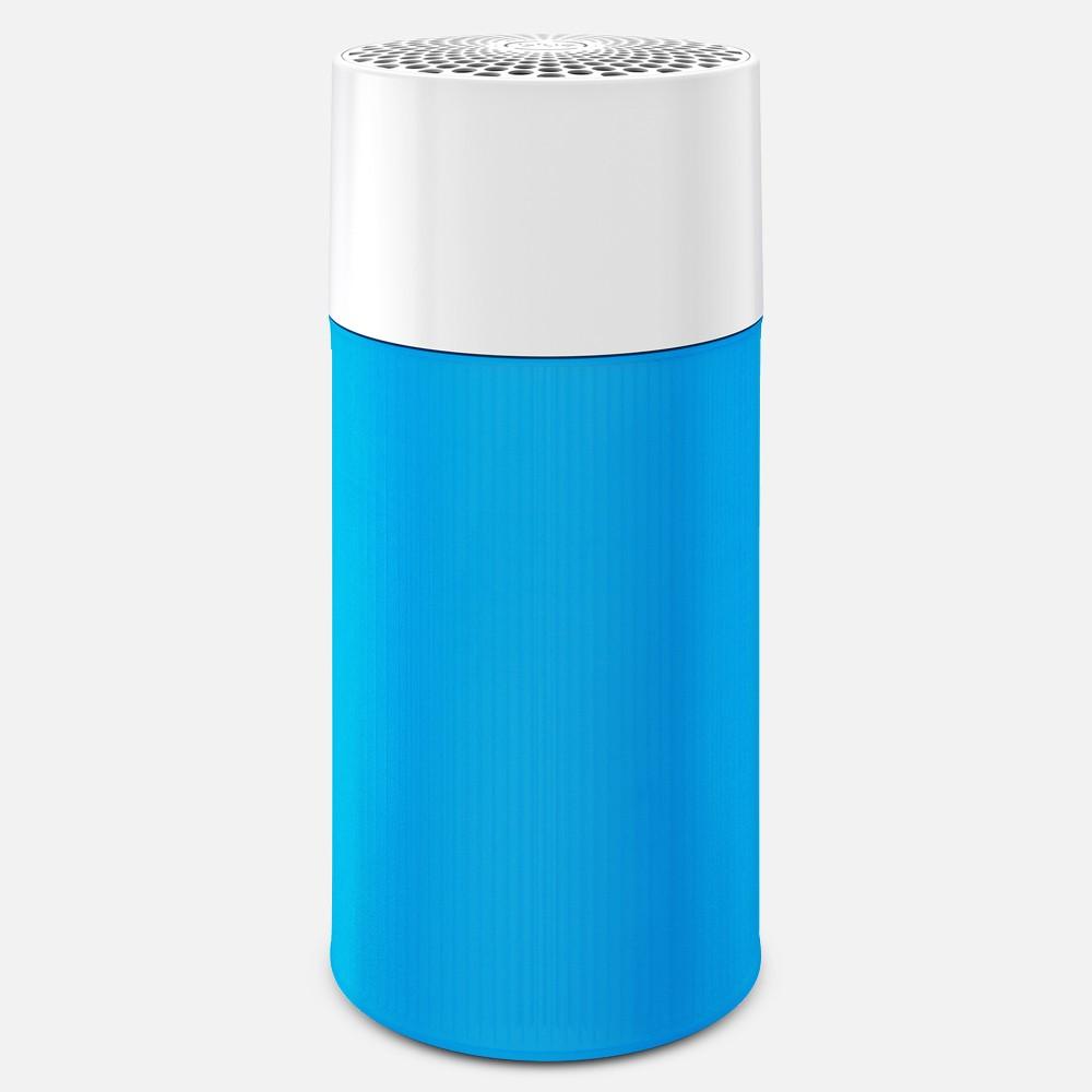 Blueair Pure 411 Air Purifier, Blue