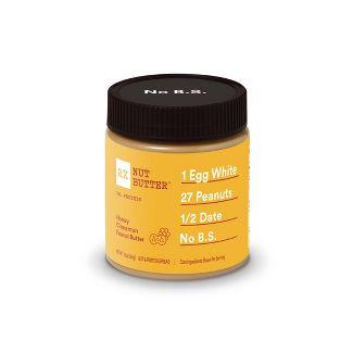 RX Nut Butter Honey Cinnamon Peanut Butter Spread - 10oz