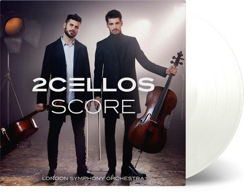 2cellos - Score (Vinyl) - image 1 of 1