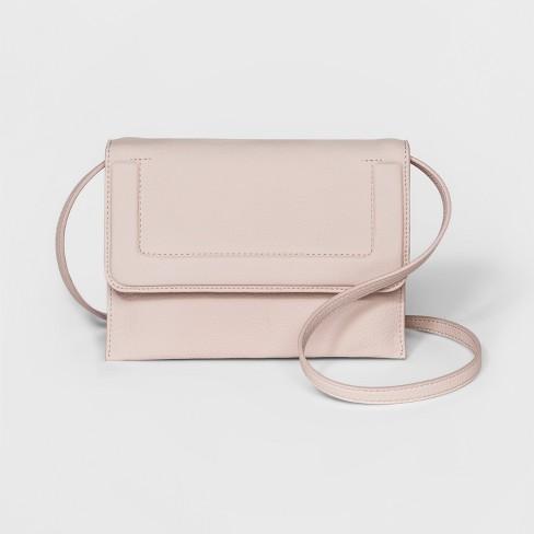 Women's Progressive Crossbody Bag - A New Day™ - image 1 of 4