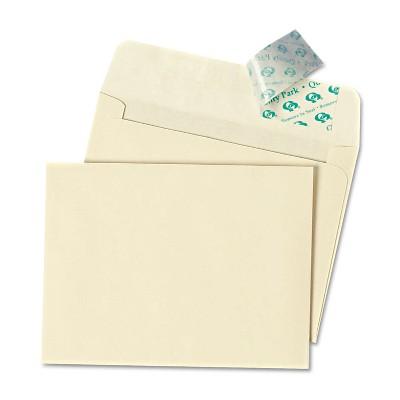 Quality Park Greeting Card//Invitation Envelope 10750