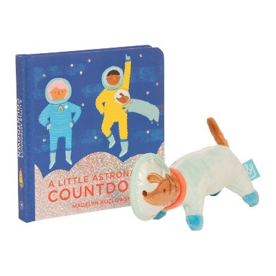 The Manhattan Toy Company Mini Space Gift Set