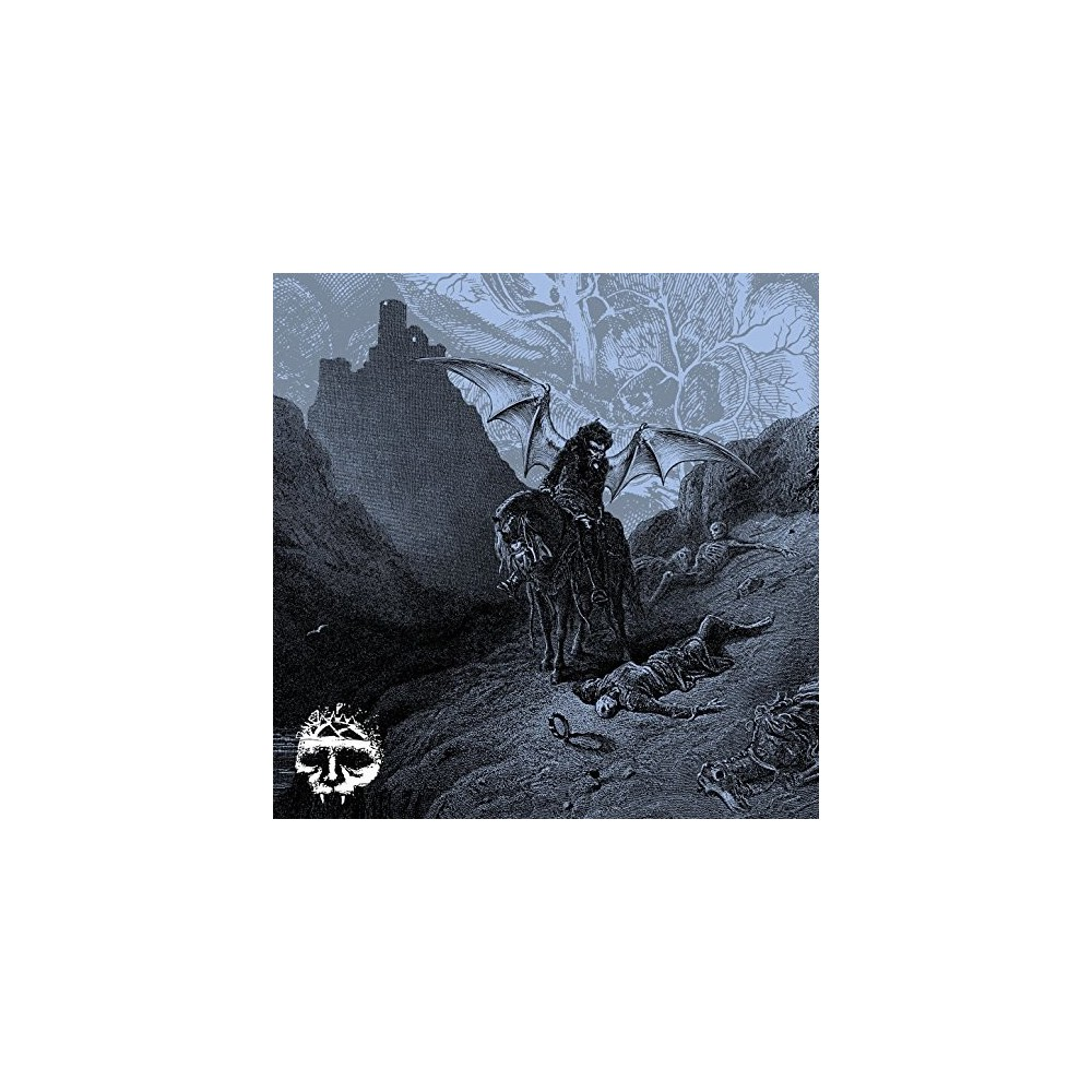 Integrity - Howling For The Nightmare Shall Consu (CD)