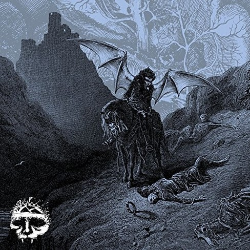 Integrity - Howling For The Nightmare Shall Consu (Vinyl) - image 1 of 1