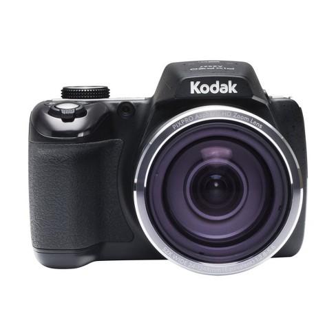 KODAK PIXPRO AZ527 20MP Bridge Astro Zoom Digital Camera, 52x Optical Zoom, 1080p Full HD Video, Black - image 1 of 4