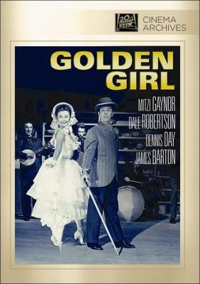 Golden Girl (DVD)(2012)