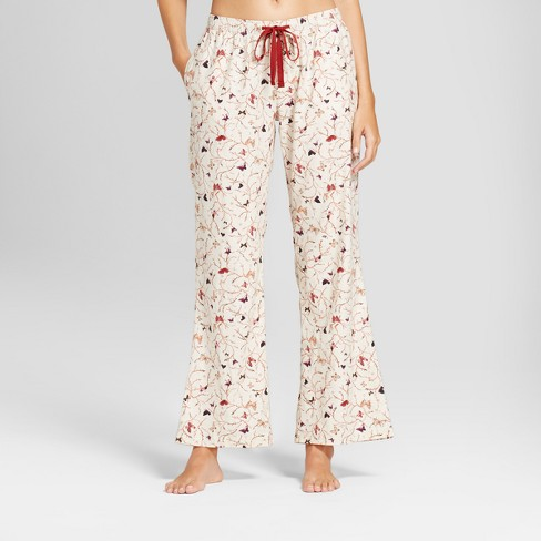 Women's Flannel Pajama Pants - Gilligan & O'Malley™ - image 1 of 2