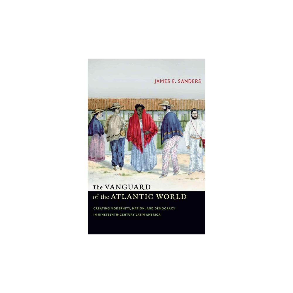 The Vanguard of the Atlantic World (Paperback)