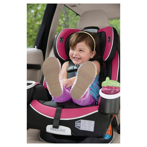 GracoR 4Ever All In One Convertible Car Seat Target