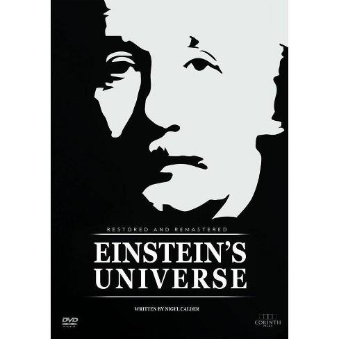 Einstein's Universe (DVD) - image 1 of 1