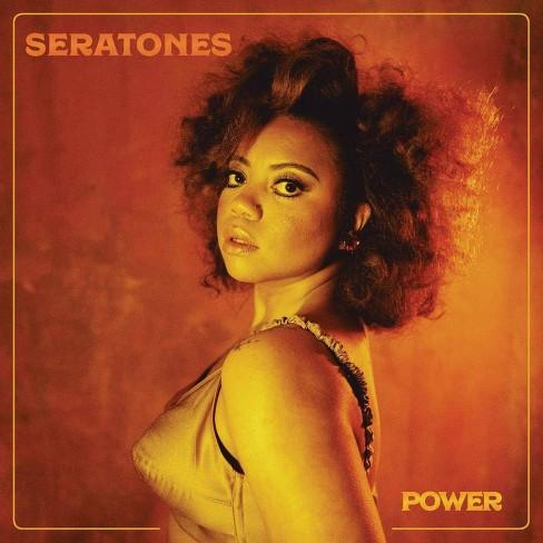 Seratones - Power (CD) - image 1 of 1