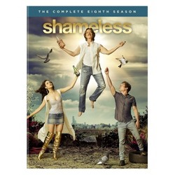 Shameless: The Complete Eighth Season (DVD)