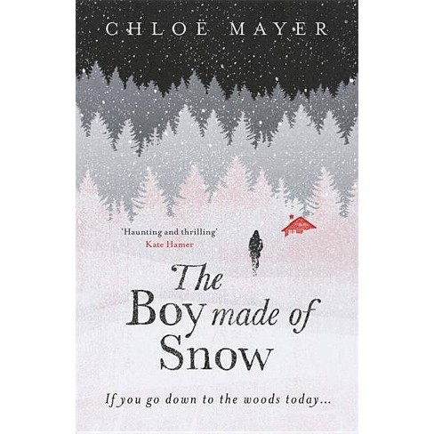 The Boy Made of Snow - by  Chloe Mayer (Hardcover) - image 1 of 1