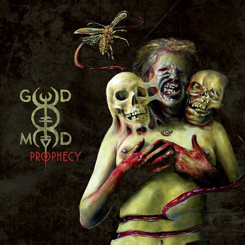 God module - Prophecy (CD) - image 1 of 1