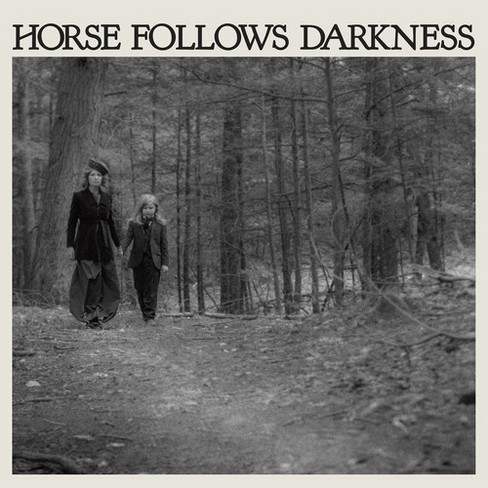 Delia Gonzalez - Horse Follows Darkness (CD) - image 1 of 1