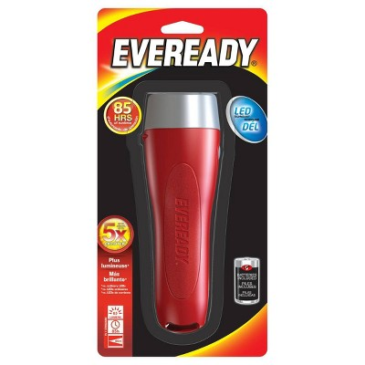 Eveready All Purpose LED Flashlight