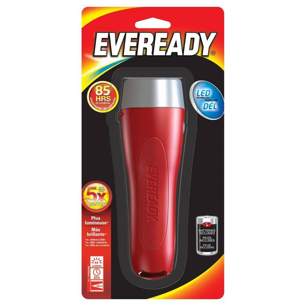 Eveready All Purpose Led Flashlight