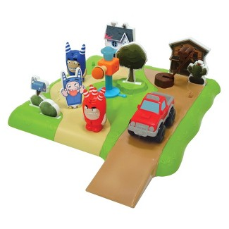 Oddbods Funny Maker Playset