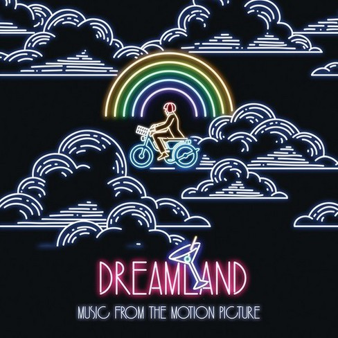 Various - Dreamland (Ost) (CD) - image 1 of 1
