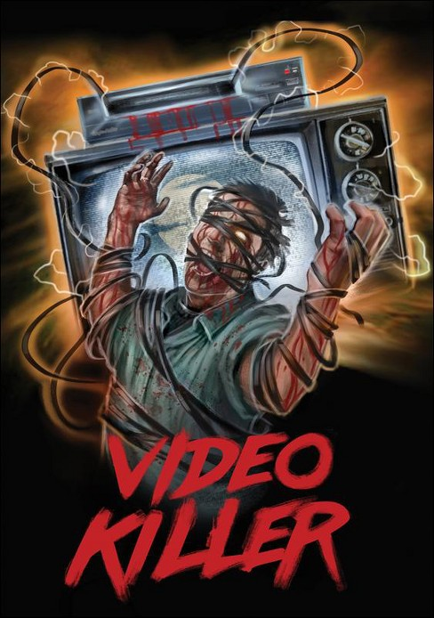 Video Killer (DVD) - image 1 of 1