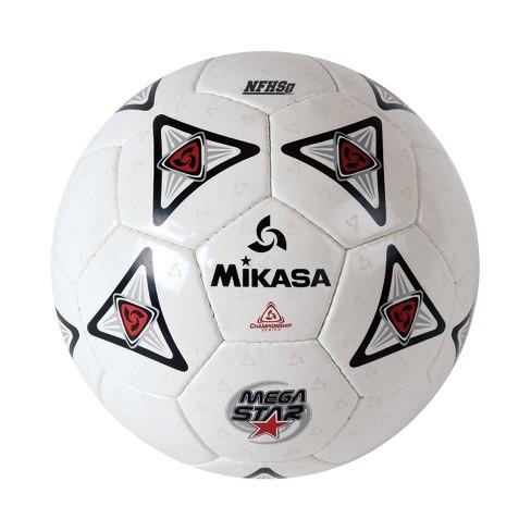 Mikasa No 5 PKC56 MegaStar Soccer Ball - image 1 of 1