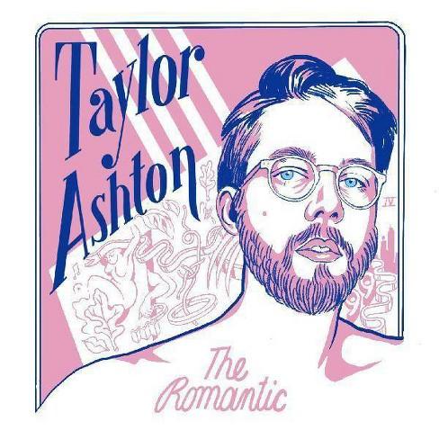 Ashton taylor - The romantic (CD) - image 1 of 1