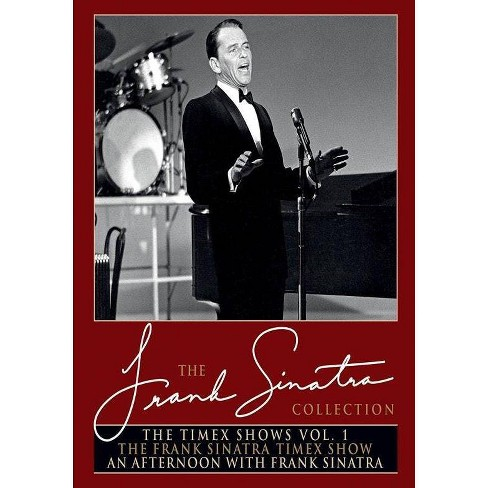 Frank Sinatra: Timex Shows Volume 1 (DVD) - image 1 of 1