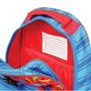 Stephen Joseph All Over Print Kids Backpack School Bag with Buckles, Adjustable Shoulder Straps, and 2 Mesh Pockets for Boys and Girls, Dinosaur - image 4 of 4