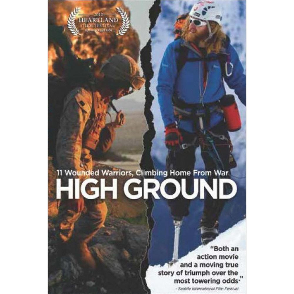 High Ground (Dvd), Movies