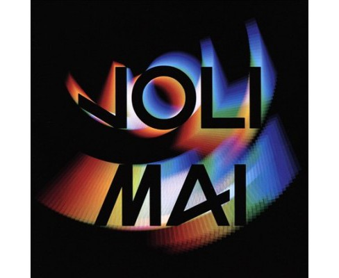 Daphni - Joli Mai (CD) - image 1 of 1
