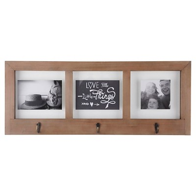 Love The Little Things Multi Image Float Frame with Hooks - Threshold™