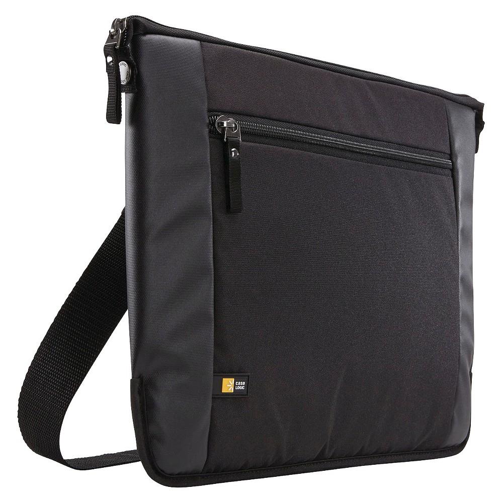 "Case Logic Intrata Case 14"" Laptop Bag - Black (INT-114)"