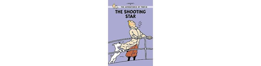 Earth Adventures of Tintin : The Shooting Star (Reprint) ...