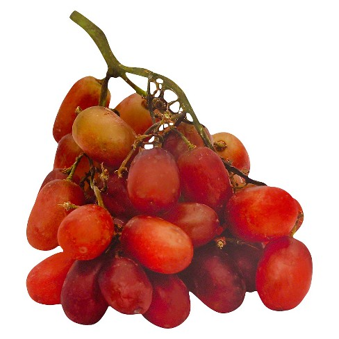 Red Grapes - 3lb - image 1 of 2