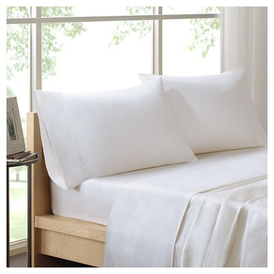 600 Thread Count Pima Cotton Sheet Set : Target