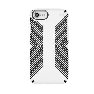 Speck Apple iPhone 8/7/6s/6 Presidio Grip Case - White/Black