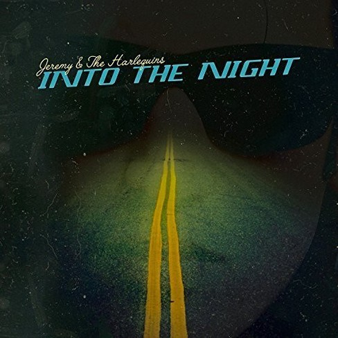 Jeremy & the harlequ - Into the night (Vinyl) - image 1 of 1