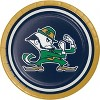 Notre Dame Fighting Irish Party Supplies Kit Disposable Plates Blue - image 2 of 4