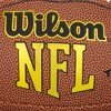 Wilson NFL Touchdown Junior Football - image 2 of 3